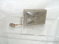 1920-30 Coin & Compact SP Purse