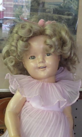 Shirley Temple (sold)-