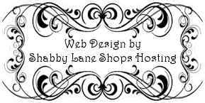 Shabby Lane Shops Hosting logo