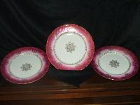 Pink Victoria China Austria-